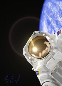 astronaut-selfie
